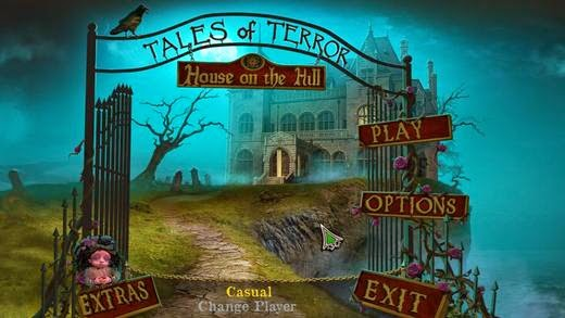 Tales Of Terror 2 - House On The Hill PC game Download