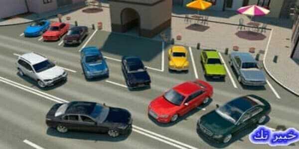 تحميل لعبة driving zone germany اخر اصدار للاندرويد