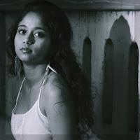 Model Krisha Kurup Glamorous Photo Shoot HeyAndhra