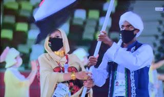 تفاصيل مشاركات السودان في أولمبياد طوكيو