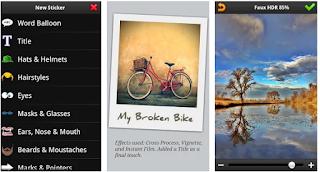 Aplikasi Edit Foto Terbaik Android Terkini