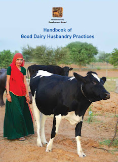 Handbook of Good Dairy Husbandry Practices