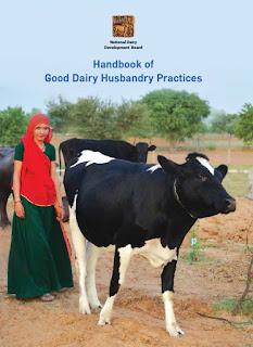 Handbook of Good Dairy Husbandry Practices