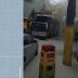 Ônibus com fiéis de Cícero Dantas-BA pega fogo durante viagem ao interior de São Paulo