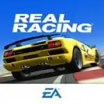 Real Racing 3 9.1.1 APK + Mod (Money,Gold,Unlocked, Menu) for Android