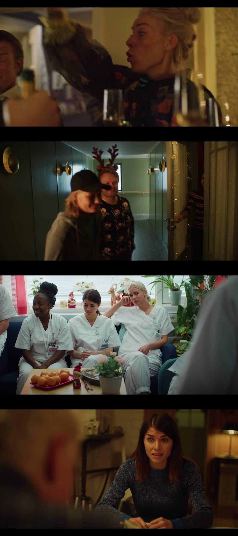 Navidad en casa Temporada 2 HD 720p Latino (2020)