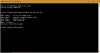 Cara Cek Status Bootloader Locked atau Unlock di Android
