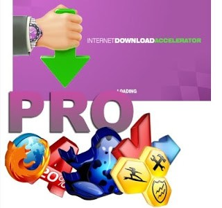 Internet Download Accelerator Pro 6.17.2.1613 Multilingual Full Serial