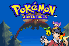 pokemon adventure gold chapter cover