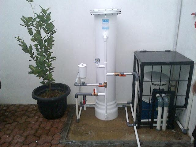 merk produk filter air