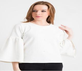 baju atsan wanita terbaru