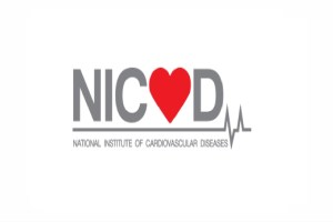 National Institute of Cardiovascular Diseases NICVD Jobs May 2021