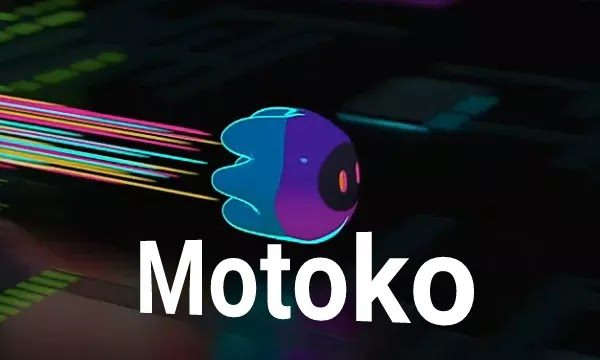 ما هي لغة Motoko موتوكو