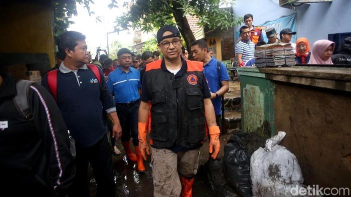 Golkar: Warga yang Puji Anies 'Gubernur Rasa Presiden' Berbaju 212, Wajar