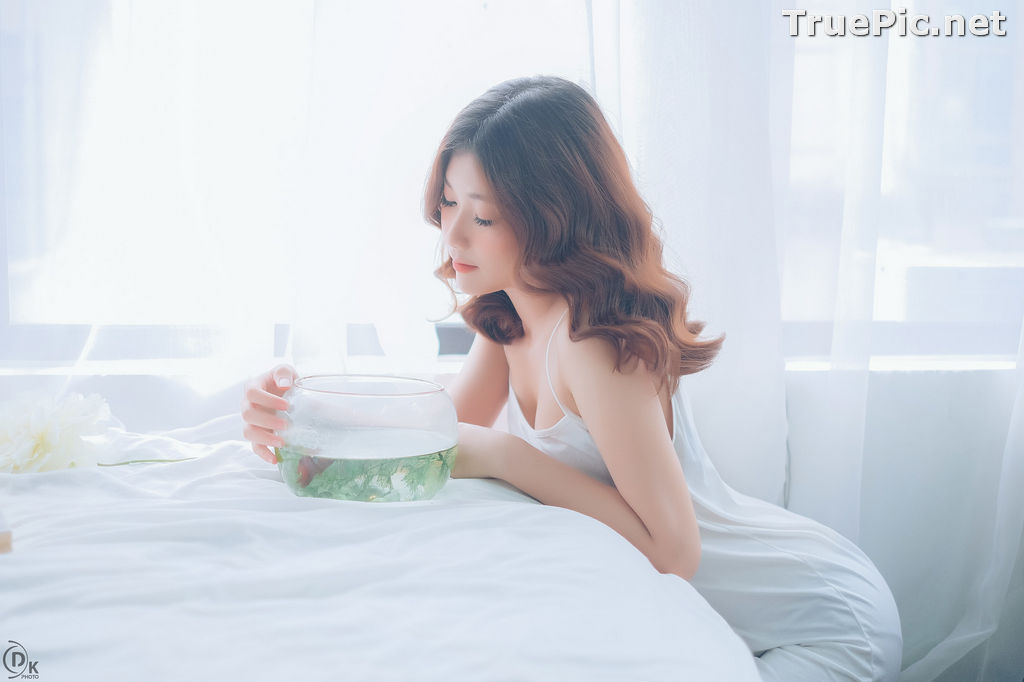 Image The Beauty of Vietnamese Girls – Photo Collection 2020 (#2) - TruePic.net - Picture-1