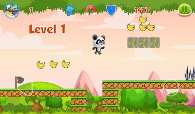 Panda dash Fruits Buildbox BBDOC 64bit - 1