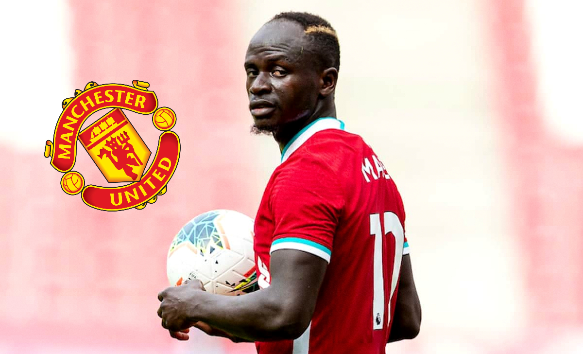 Manchester United made mistake letting Sadio Mane join Liverpool.