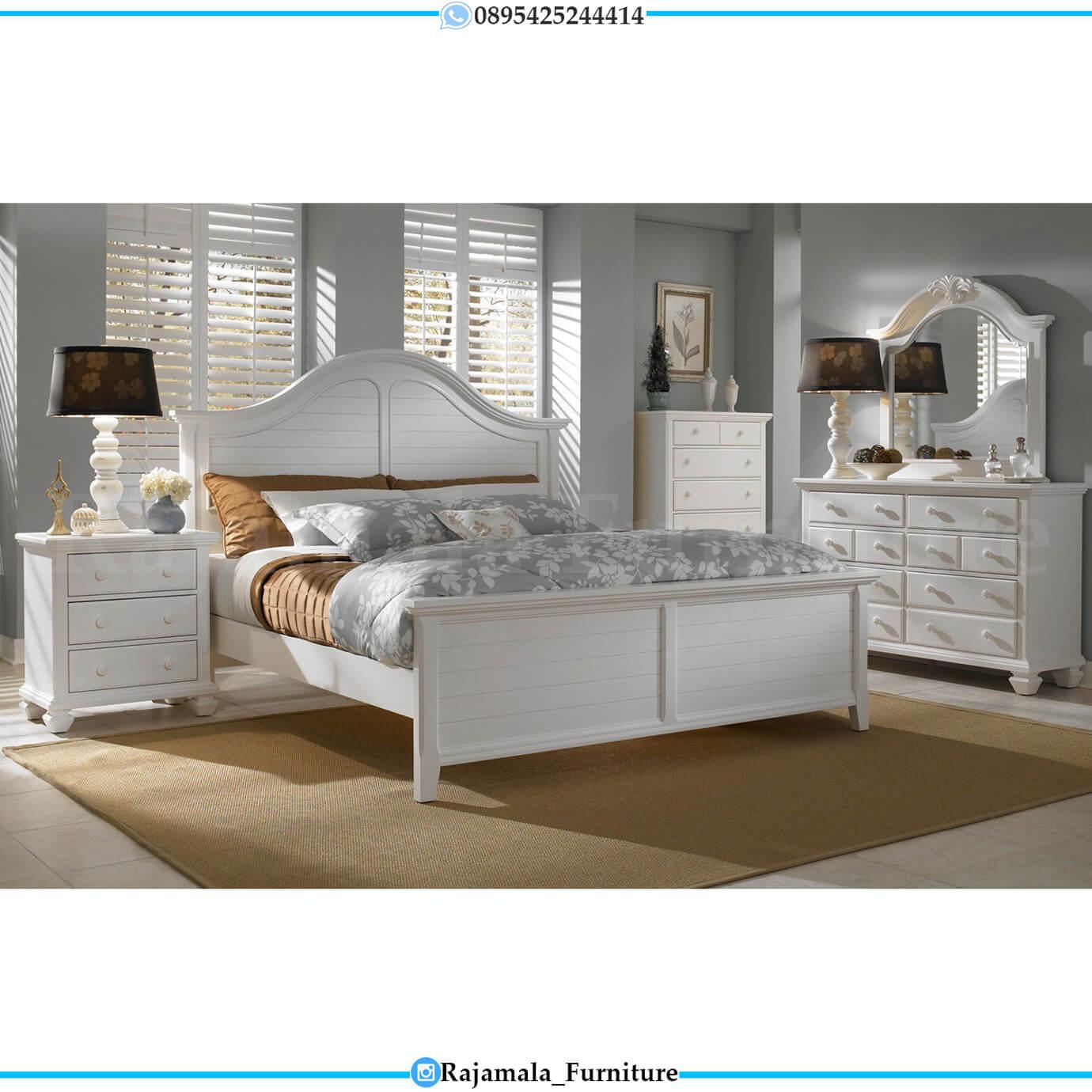 New Tempat Tidur Minimalis Terbaru Luxury Classic Furniture Jepara Update RM-0218