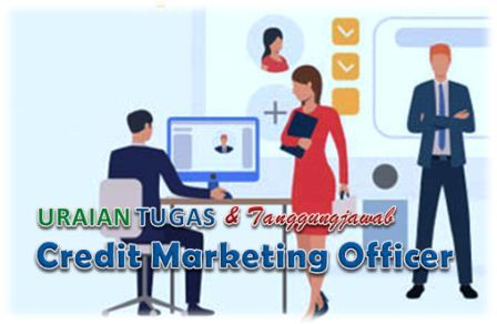 Tugas Credit Marketing Officer