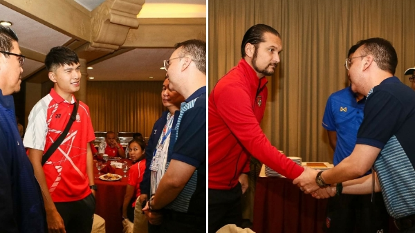 Cayetano apologizes to foreign delegates affected by SEA Games 'inconveniences'