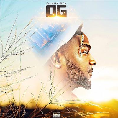 """Dboy """"OG"""" The Ep (Sahara Productions)"""