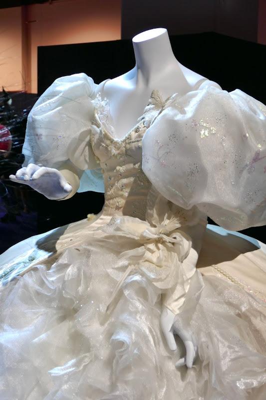 Amy Adams Enchanted Giselle movie costume