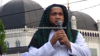 Al Washliyah Kritik Pemerintah Bubarkan FPI, Singgung Ahmadiyah dan Syiah