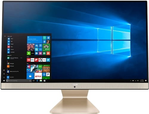 ASUS AiO FHD All-in-One Desktop PC