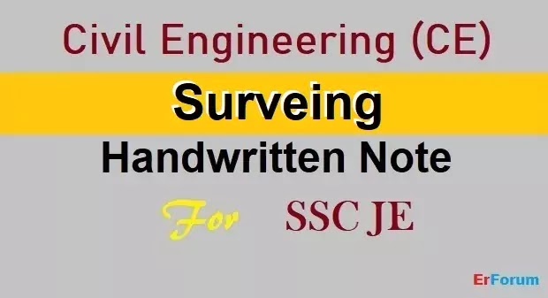 surveying-handwritten-note-pdf-download