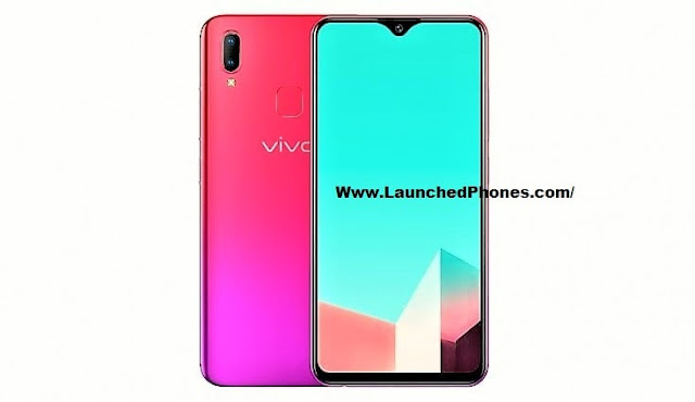 brand is launched nether the Vivo build together with that weep upwards build tin flaming launch its commencement weep upwards equally  Vivo U1 budget mobile phones launched inwards PRC