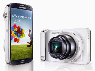 Harga Samsung Galaxy S4 Zoom terbaru