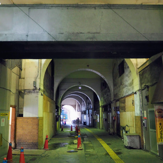 鶴見 旧東海道 第一京浜 国道駅
