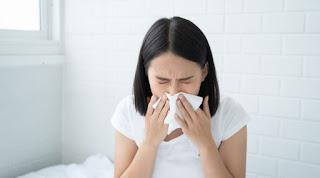 Inilah Perbedaan Gejala C0VID Dengan Flu Biasa Yang Perlu Diketahui