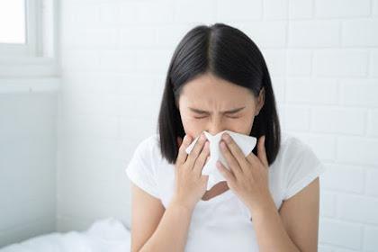 Inilah Perbedaan Flu Biasa Dengan Gejala C0VID-19  Yang Perlu Diketahui