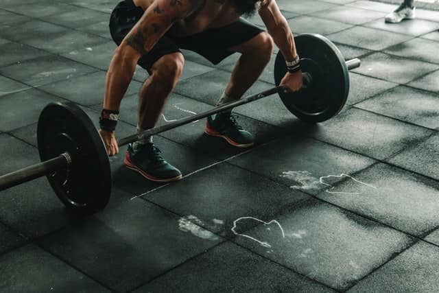improve squat form, endurance, depth, mobility