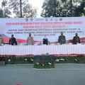 Polda NTB Siap Pidanakan Peserta Pemilu Yang Melanggar Protokol Covid-19