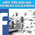 Kiếm tiền facebook video 2019 - Nguyên tắc kiếm tiền