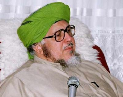 Kata-kata Mutiara Sayid Muhammad Bin Alawi Al-Maliki