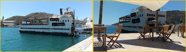 Imágenes del restaurante La Patacha en Cartagena