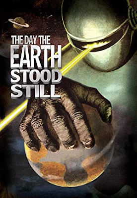 The Day the Earth Stood Still [1951] [DVD R2] [PAL] [Castellano] [DVD9]