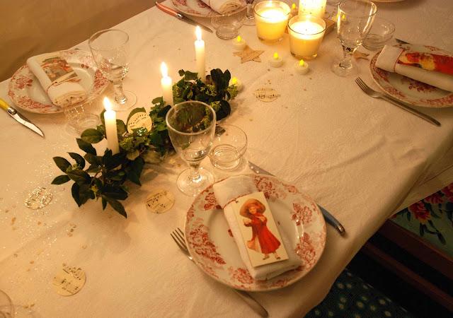 Decoration Noel Que Met On Au Er Decembre Tradition
