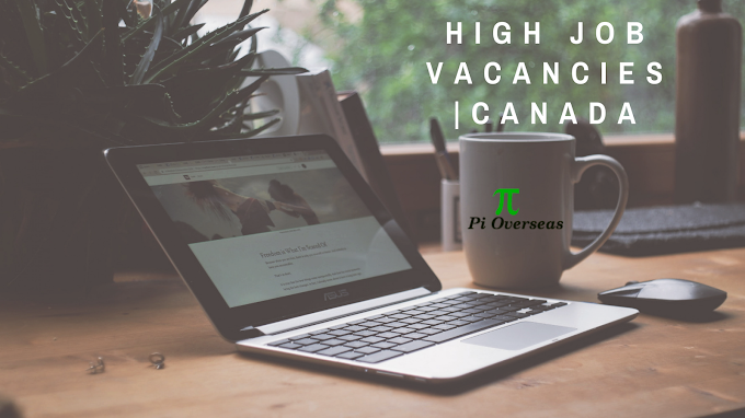 High job vacancies in Canada's healthcare and food services