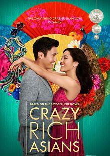 Sinopsis pemain genre Film Crazy Rich Asians (2018)