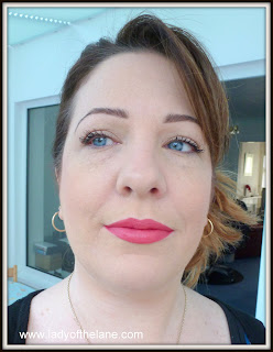Lancome  L'Absolu Rouge in shade 160 Rouge Hypnose