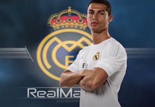Intip Cara Critiano Ronaldo Menghabiskan Uang