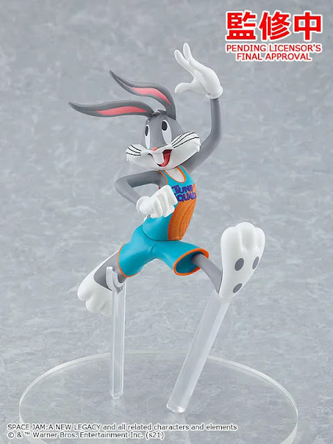Space Jam: A New Legacy POP UP PARADE Bugs Bunny