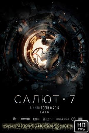 Salyut-7 [1080p] [Latino-Ruso] [MEGA]