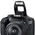 Canon EOS 1500D Digital SLR Camera