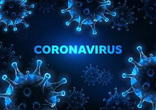 Anatomi virus Corona