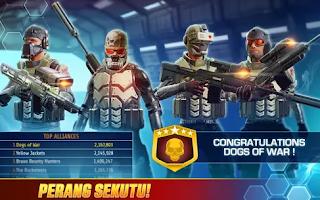 Kumpulan Game FPS Offline Terbaik untuk Android